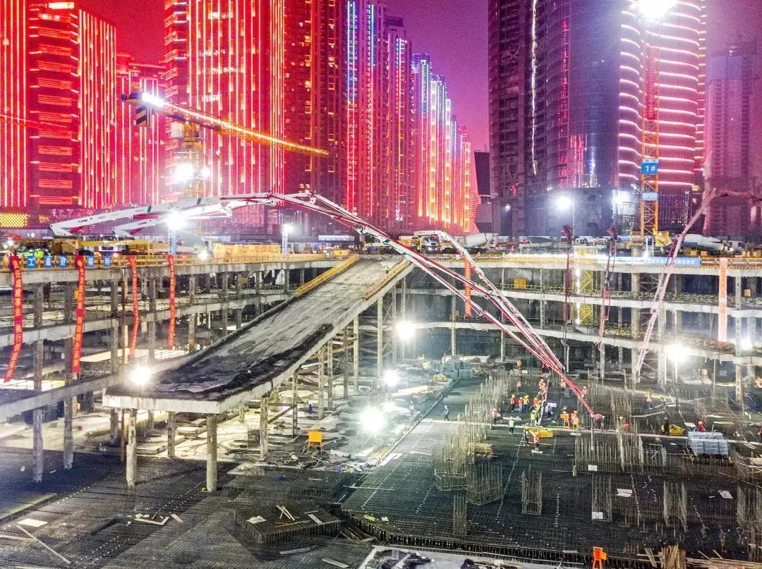 """新基建、交通、水利建设将按下""""加速键"""",工程机械内需动力强劲!"""