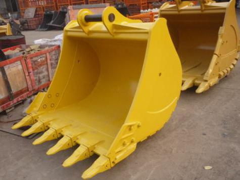 教你预防挖掘机挖斗缸损坏技巧