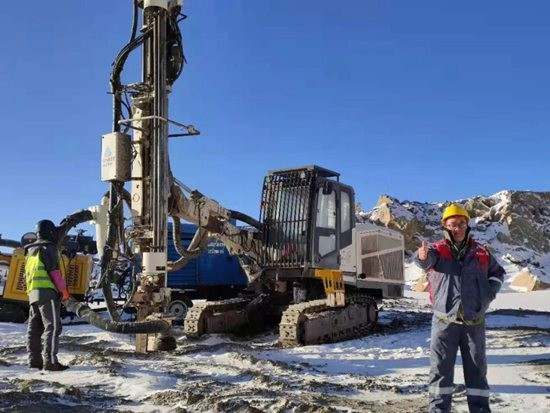品質315,臨工礦山與您共建未來!