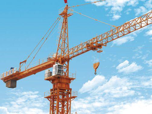 塔式起重机安装拆卸作业风险