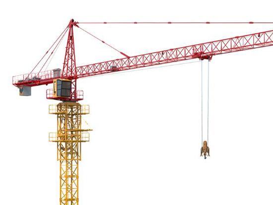 塔式起重机使用作业风险