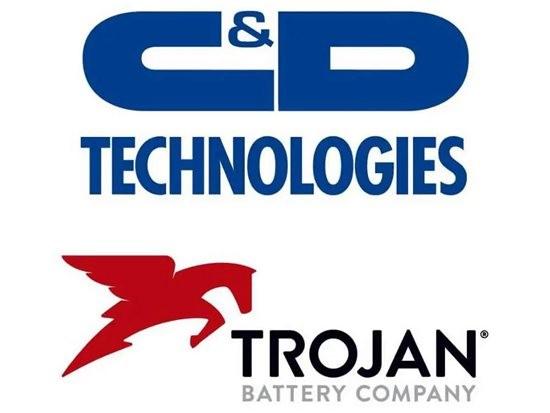 BICES 2021展商风范之上海西恩迪蓄电池有限公司