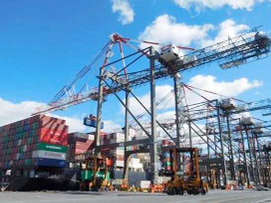 利勃海尔公司更紧密的整合来加强北美的销售和服务