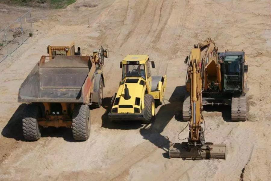 挖掘机保养注意事项和配件选购之发动机篇(上)