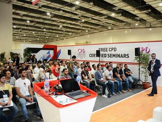 埃及5大行业展将于6月在开罗举行