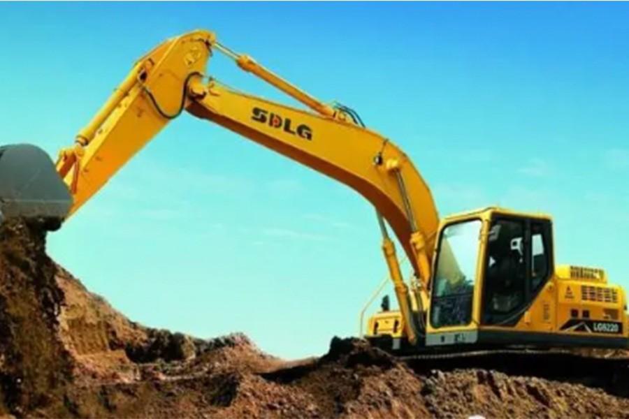 必须了解的11种挖掘机操作知识