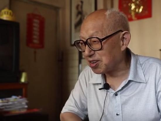 东风汽车公司老科技工作者访谈