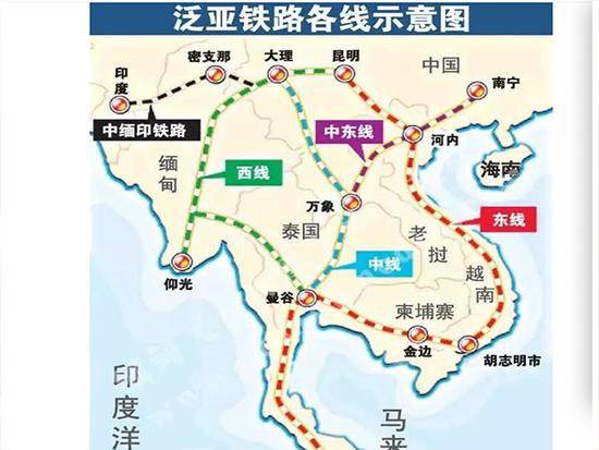 中国建筑斩获高铁大单!