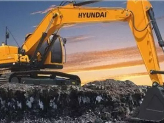 挖掘机高效挖土秘籍大揭秘