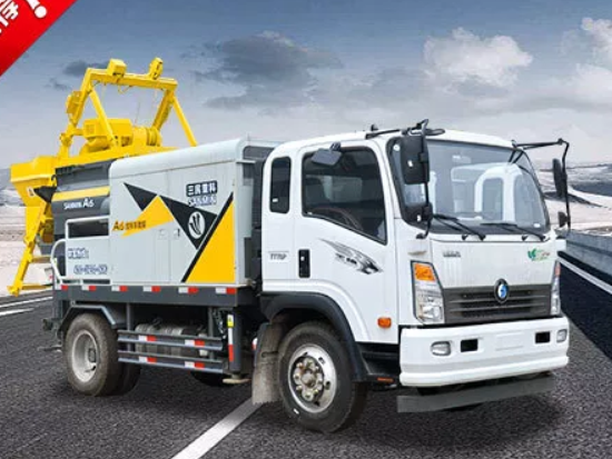 泵友们不能不学,混凝土泵车的常见故障和维修方法!