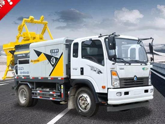 维修混凝土车载泵时,不要犯这些错误?