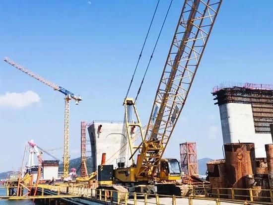 工程机械行业:基建消费齐发力 二季度经济向好可期