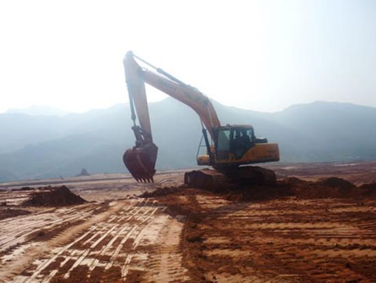 福建泽圣农集团工业园开发区
