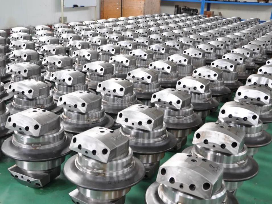 喜报 || 中铁装备设备公司科研项目荣获河南省科学技术进步二等奖