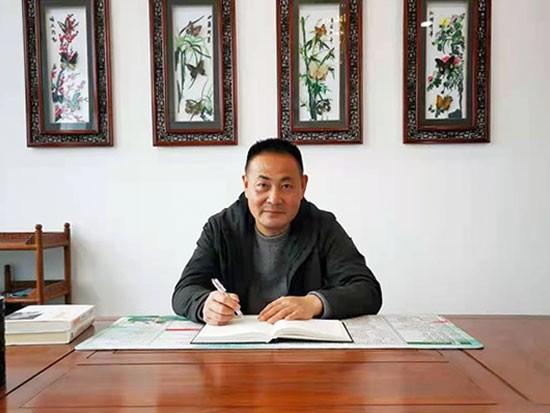 """环信CEO吴作银:在""""三大压力""""之下 唯有创新才能实现""""三方""""共赢"""