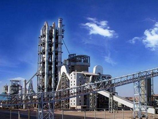 中国建材2020年骨料销售7900万吨 增长50.6%