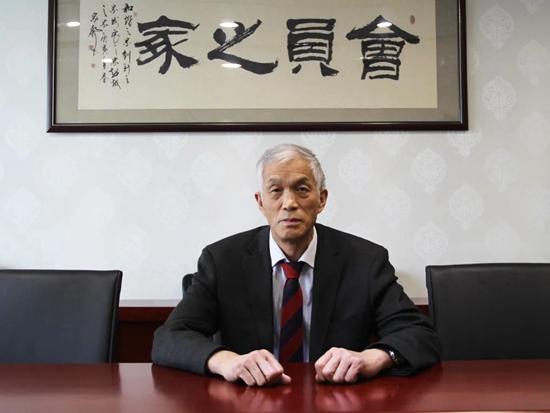 祁俊:倡导行业自律 反对无序竞争