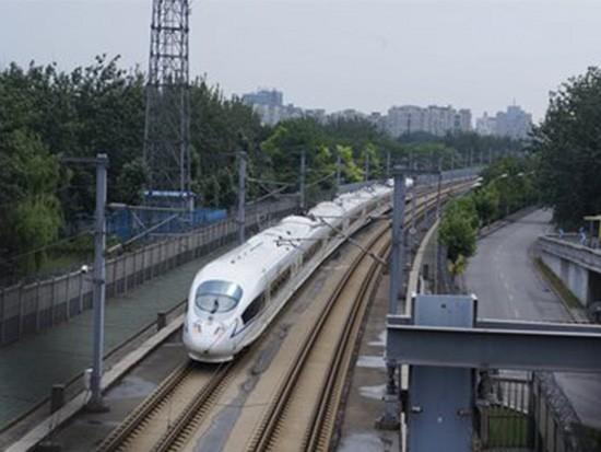 108.9亿元! 湖南省下达今年首批铁路项目投资计划