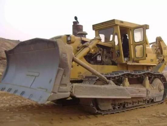 关于推土机上下坡的技巧你知道多少?