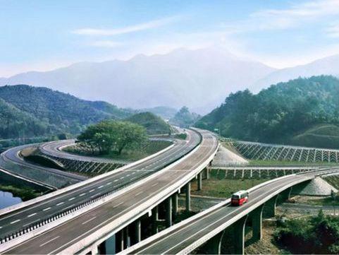 山西又一重点工程来了!耗资117.67亿元,预计今年正式开工