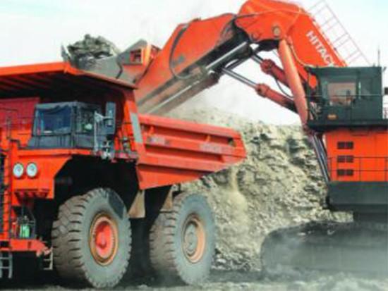 日立建机与ABB合作,以实现矿机的净零排放目标