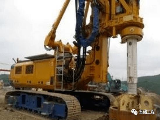 旋挖钻机冬季作业时,发动机如何保养?
