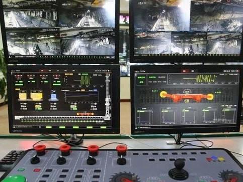 采煤智能化:未来采煤机传感器技术的发展展望