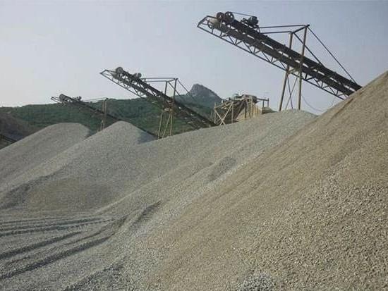 机制砂石粉能不能用?怎么控制机制砂中石粉含量?