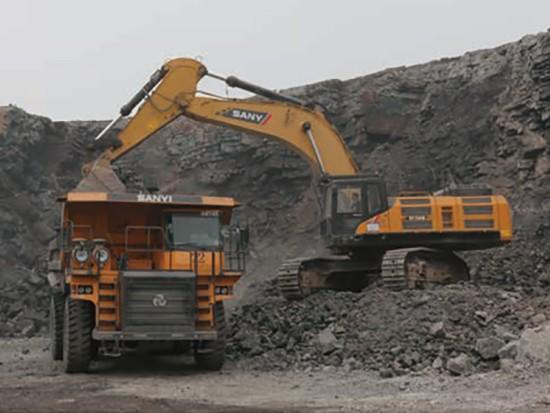 东莞证券--工程机械行业跟踪点评:3月挖掘机销量旺季 销量创新高