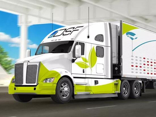 康明斯和图拉研究表明:柴油机动态停缸(dDSF?)技术可减少74%NOx排放