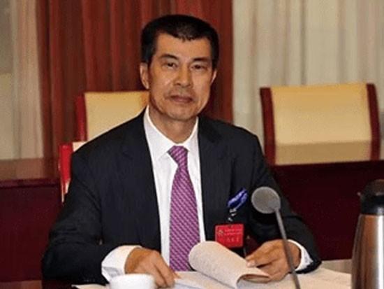 中国龙工控股有限公司董事局主席介绍
