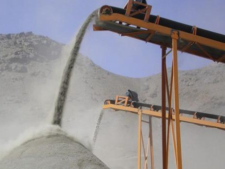 砂石破碎机前景怎么样?值得用户投资吗?