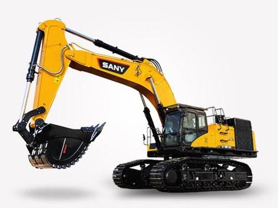 单斗挖掘机的分类及其安全要求是什么