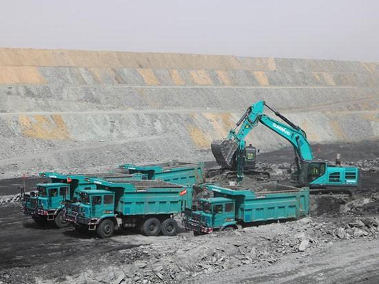 矿世高手齐聚鄂尔多斯 掘胜山河共建绿色矿山