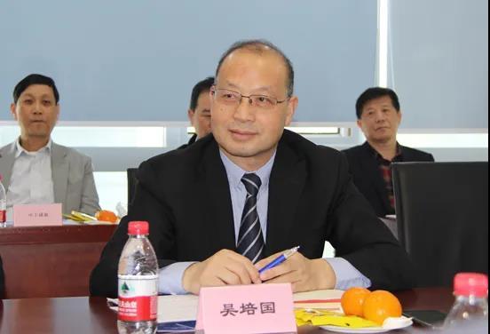 吴培国秘书长:BICES 2021筹备工作稳步推进,同期租赁展区蓄势待发