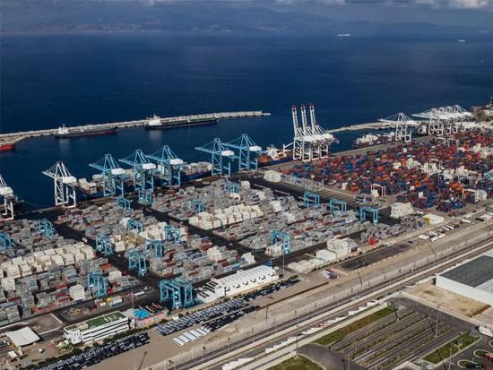 Terminexus,用大数据探索港机装备后市场的智能化未来