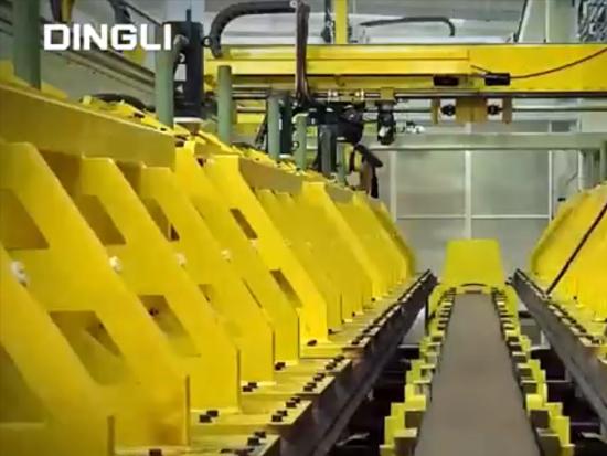 """浙江鼎力正式开启""""未来工厂""""智造新时代!"""