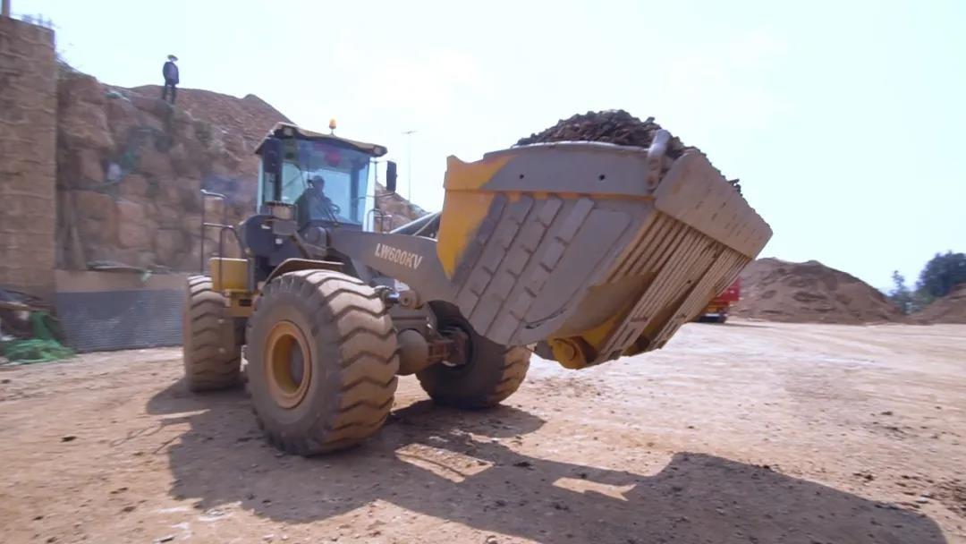 闪击战!仅用一年,徐工6吨扛起磷矿重镇半壁江山