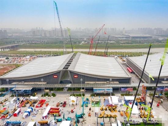 2021长沙国际工程机械展要来了,哪些看点不容错过