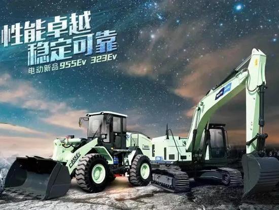国机重工常林公司4款产品通过江苏省新产品鉴定