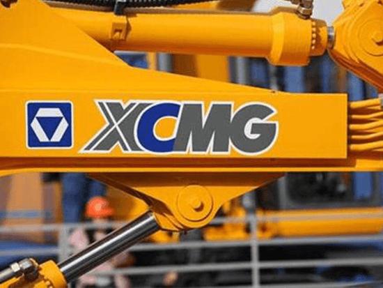工程机械行业:两大龙头三一、徐工增速远超行业