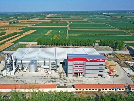 南方路机原再生一体式沥青混合料搅拌设备应用于天津鼎华