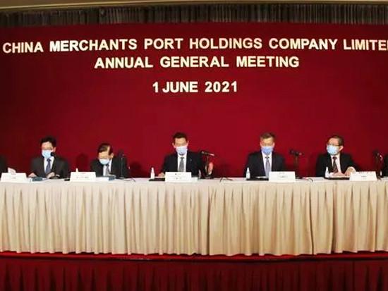招商局港口:未来投资将更加关注东南亚地区的码头项目