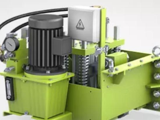 加速全球制動器資源整合,這家老牌德國工業制動器更名!港口裝卸機械