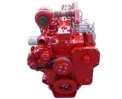供应机械式发动机 C系列