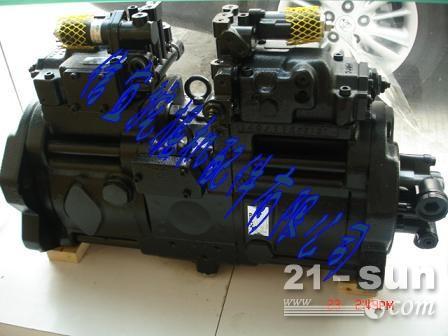 供应加藤-洋马-柳工-三一等挖掘机液压泵图片