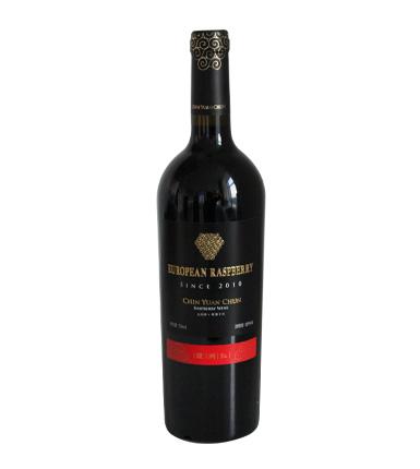 黑尚莓 欧洲红750ml