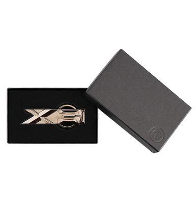 宝马BMW Lifestyle生活精品 COLLECTION系列 X3高精亮金属钥匙扣