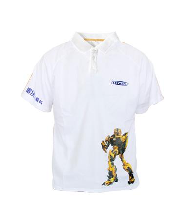 福田雷沃T恤衫