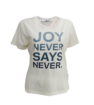 宝马BMW Lifestyle生活精品 COLLECTION系列 女士乳白色T恤衫 产地印尼